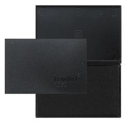 Штемпельная подушка 70*110мм TRODAT 9052 черная