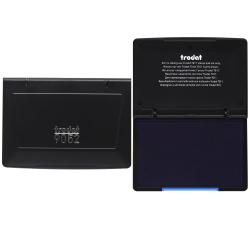 Штемпельная подушка 70*110мм TRODAT 9052 синяя