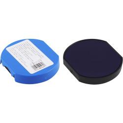 Подушка сменная для печати TRODAT 46040 синяя