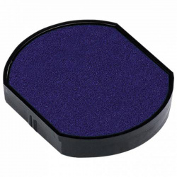 Подушка сменная для печати TRODAT 46045 синяя