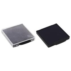 Подушка сменная подушка, 14*38мм, цвет чернил синий Colop 4207