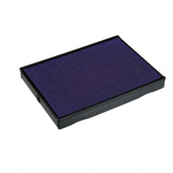Подушка сменная 22*58 для TRODAT 4913,4953 синяя