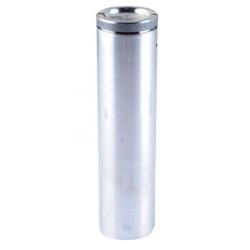 Пенал для хранения ключей дюралевый длина 150мм диаметр 40мм 46221