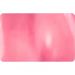 Настольное покрытие офисная, 450*550мм, цвет розовый deVENTE 4101000