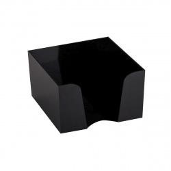 Подставка для блока 9*9*5 Оскол Пласт 3331/14 черная