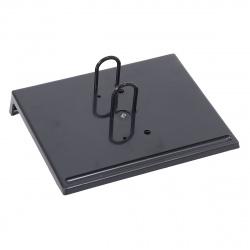 Подставка для календаря малая 160*200*30 deVENTE Simple 4102500 черная