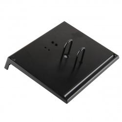 Подставка для календаря малая 160*200*30 Оскол Пласт 9333/11 черная