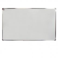 Доска магнитно-маркерная А0 (90*150см) алюминиевая рамка, полочка KLERK STANDARD 200659
