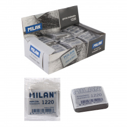 Ластик-клячка 37*28*10 каучук Milan CCM1220/973184