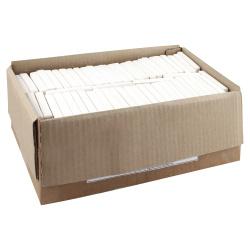 Мел белый, 468, d-12мм, форма квадратная, картонная коробка Алгем МШБ-468