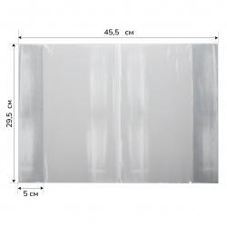 Обложка ПВХ 295*445мм 80мкм набор 5шт для контур карт С3317