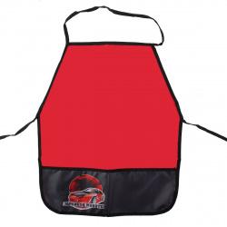 Фартук для труда полиэстер, 390*490мм, карманы, для мальчиков Японский монстр Пчелка ФДТ-5