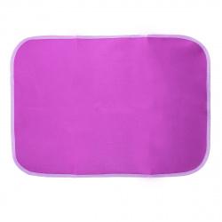 Клеенка для уроков труда 35*50 Attomex 7044902 фиолетовая