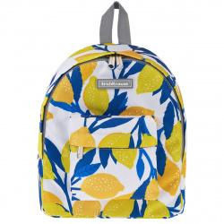 Рюкзак детский полиэстер 1 отделение 22*25*11 EasyLine 6L Lemon Tree Erich Krause 51672