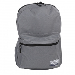 Рюкзак полиэстер 1 отделение 30*40*10 deVENTE 7032107 серый