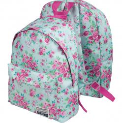 Рюкзак ткань 1 отделение 30*38*14 deVENTE 7034950 мятный