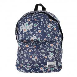 Рюкзак ткань 1 отделение 30*38*14 deVENTE 7034953 темно-синий