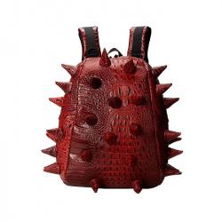 Рюкзак полиуретан эргономичная спинка 1 отделение 30*46*15 Gator Full MadPax 003477 красный