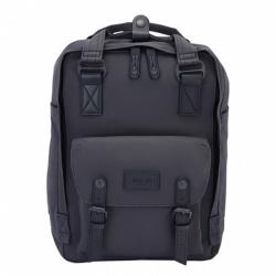 Рюкзак спинка мягкая EVA, 1 отделение, 260*360*120мм, синий HIMAWARI 210545