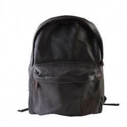 Рюкзак кожзам 1 отделение 30*42*12 Dark Grey Smart ST-15 553506