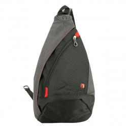 Рюкзак полиэстер, спинка мягкая EVA, 2 отделения, 220*420*140мм Wenger 38735