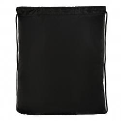 Мешок для обуви 1 отделение 34*41 Пчелка СДС-1 черный