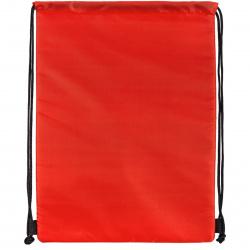 Мешок для обуви 1 отделение 33*40 Пчелка СДС-2 красный
