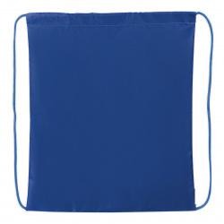 Мешок для обуви 1 отделение 40*48 Пчелка СДС-51 синий