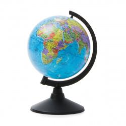 Глобус 120мм политический Классик К011200002