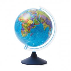 Глобус 250мм политический Классик Евро Ке012500187