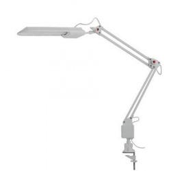 Светильник на струбцине Camelion KD-017С (серебро)