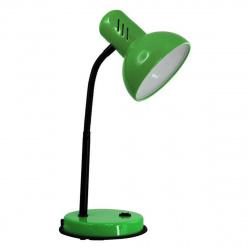 Светильник на подставке ULTRA LIGHT MT2077A_ру зеленый перламутр (220V, 60W, E27)