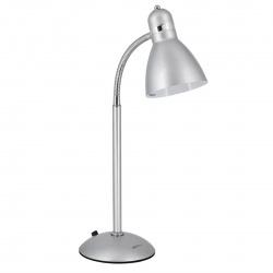 Светильник на подставке ARTSTYLE HT-101S (серебро, 62 см, 220 V, 60 Вт, Е27)