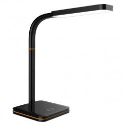 Светильник на подставке ARTSTYLE TL-230B, светодиодный, 8 W, 30000 часов, сенсор, черный