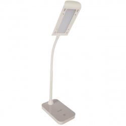Светильник на подставке ARTSTYLE TL-315D W, светодиодный, 8 W, 30000 часов, сенсор, 3 режима, белый