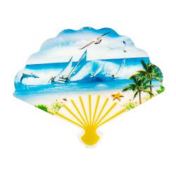 """Светильник-ночник Camelion NL-175 """"Веер"""" 220В, 3 Led"""