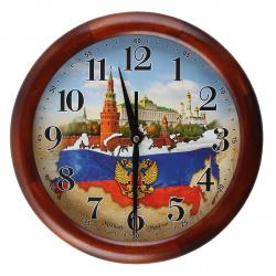 """Часы настенные """"Mikhail Moskvin"""" 46086194 (дерево)"""