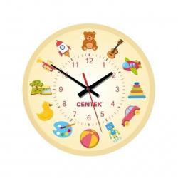 Часы настенные Centek CT-7104 Toys