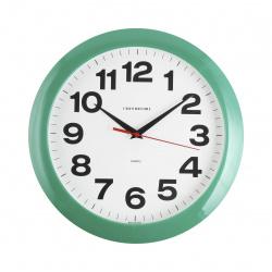 Часы настенные ø 29см Тройка 11110198