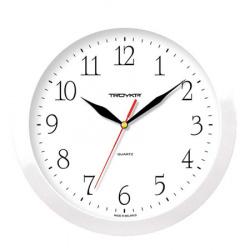 Часы настенные ø 29см Тройка 11110113
