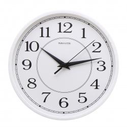 Часы настенные П - 2Б8 - 014 (пластик, дискретный ход)