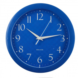 Часы настенные П - Б4 - 440 (пластик, дискретный ход)