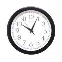 Часы настенные П - Б6 - 107 (пластик, дискретный ход)