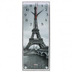 Часы настенные Arte Nuevo 5020-717 Эйфелева башня