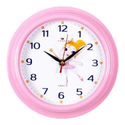 Часы настенные Arte Nuevo 2121-145 Маленькая Фея
