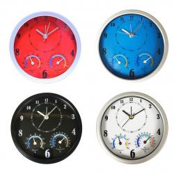 Часы-будильник настольные Arte Nuevo EG6254TH-953
