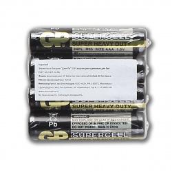 Батарейка GP R03 Supercell (4)