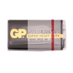 Батарейка GP 6F22 Supercell