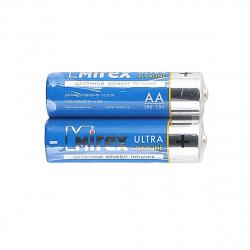 Батарейка Mirex LR06 2 б/б (23702-LR6-S2)