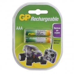 Аккумулятор GP R03 950 AAАHC   2*BL
